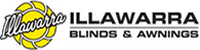 Illawarra Blinds and Awnings Logo
